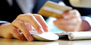Online Shopping with Drop Shipping