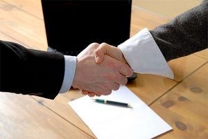 Dropshippers Contract