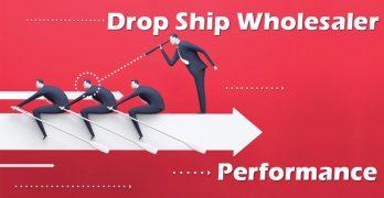 Drop Ship Wholesaler Performance Review Process