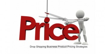 Product Pricing Strategies for a Drop Shipping Business