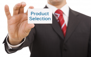 Select the Right Dropship Products