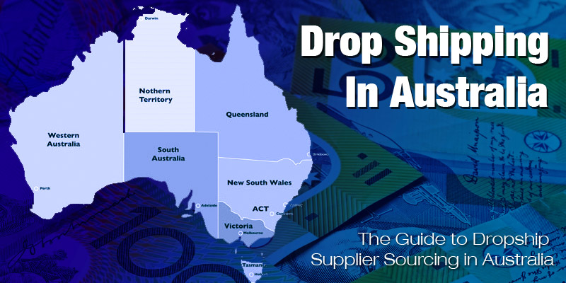 Australian Dropshippers Guide