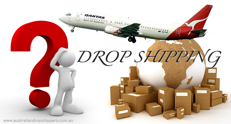 Drop Shipping in Australia