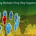 Drop Shipping: Managing Multiple Suppliers and Inventory