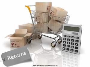 Drop Ship Ordering and Returns
