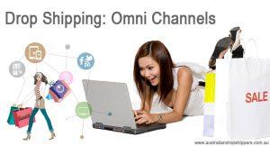 Drop Shipping Omni Channels