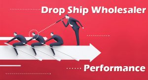 Drop Ship Wholesaler Performance Review Process