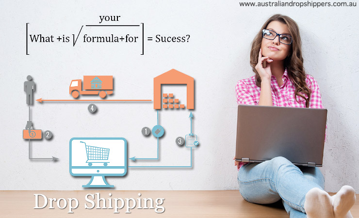 dropshipping business success
