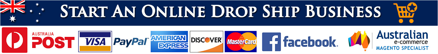 Australian Dropshippers - Directory of Australian wholesale