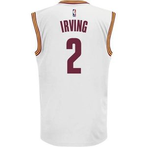 Kyrie Irving NBA Jersey dropshipping