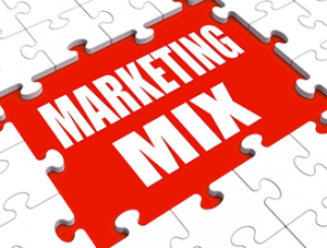Pricing to cover cost of marketing