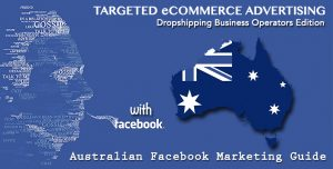 Australin Drop Ship Business Marketing with Facebook