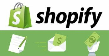Using Shopify For Dropshipping