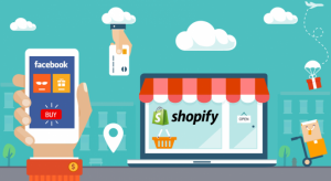 Shopify Social Integration