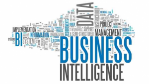 Drop ship business intelligence