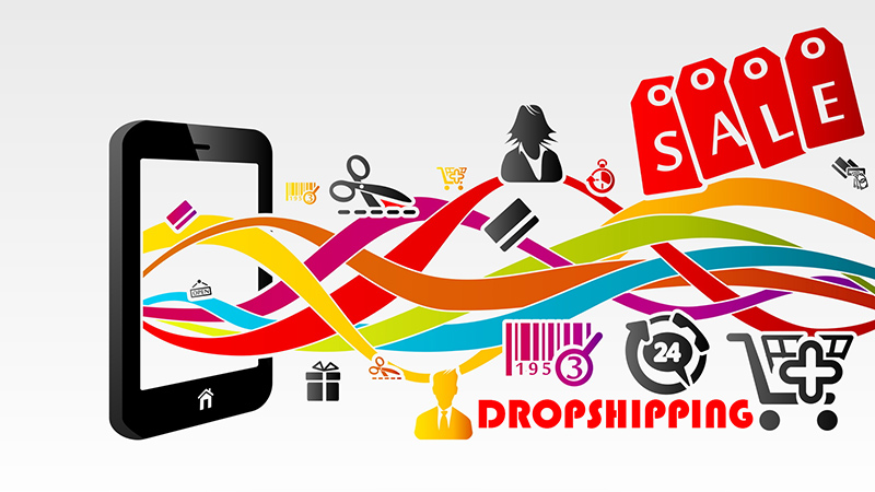 Dropshipping and mCommerce Success