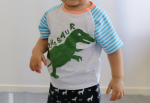 Wholesale dropshipping kids clothing