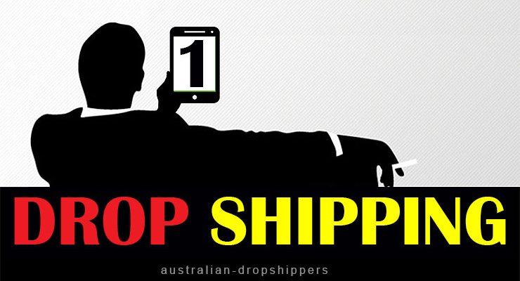 Single Product Drop Shipping
