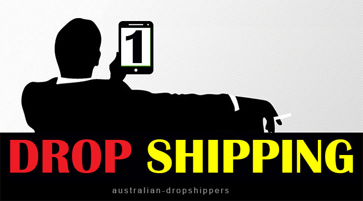 Single product drop shipping