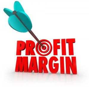 Dropship business marketing and advertising increasing profit margins